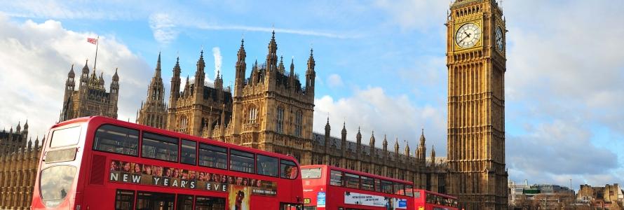 VIAJE DE ESTUDIO A LONDRES - INSTITUTO NEW  y  TURISMO LATINO