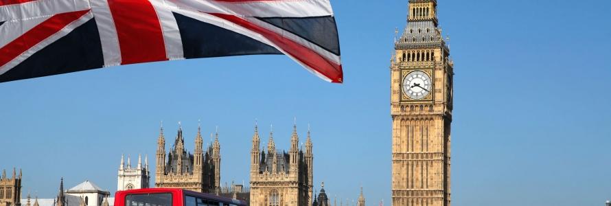 EUROPA MÁGICA con LONDRES